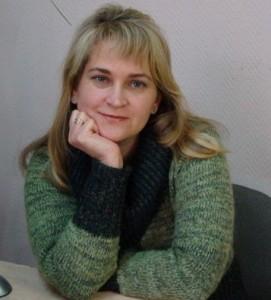Соболевская Наталья Анатольевна