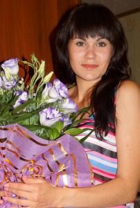 Лушпа Наталья Владимировна