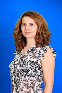 Егоричева Людмила Анатольевна