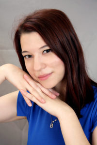 Соколова Валерия Михайловна