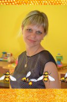 Семёнова Елена Васильевна