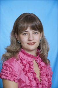 Адаменко Анна Владимировна