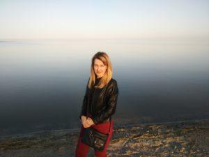 Учитель-дефектолог Галушка Елена Владимировна